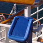 cruise ship corner guards